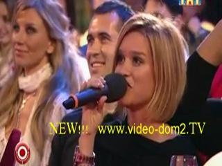 Бородина и Терехин в комеди клаб эфир 2011 года 156.